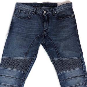 BELSTAFF Low waist Slim Leg Jeans size 34/33